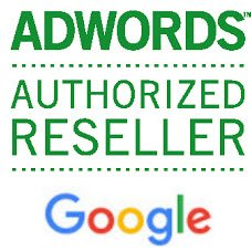 Google Cert Adwords Partner Logo Green